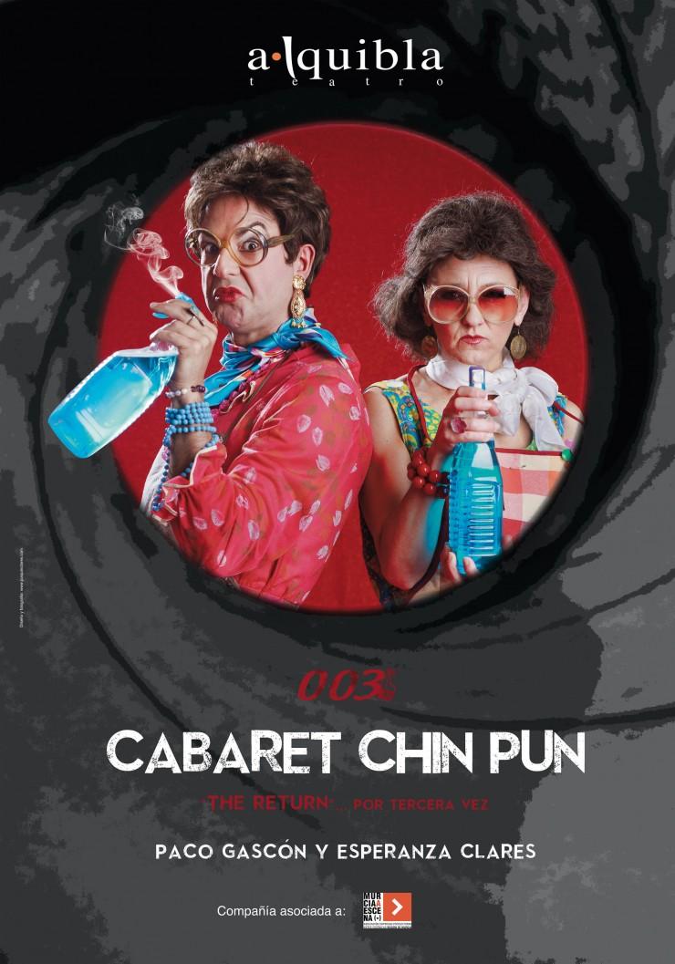 Cabaret Chim Pun