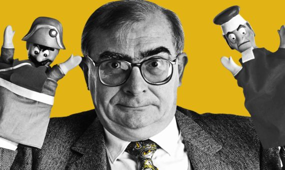 Chabrol L`ANTICONformiste