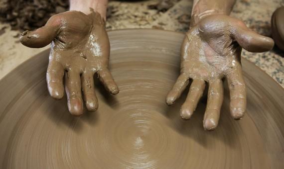 Belzunce, cerámicas