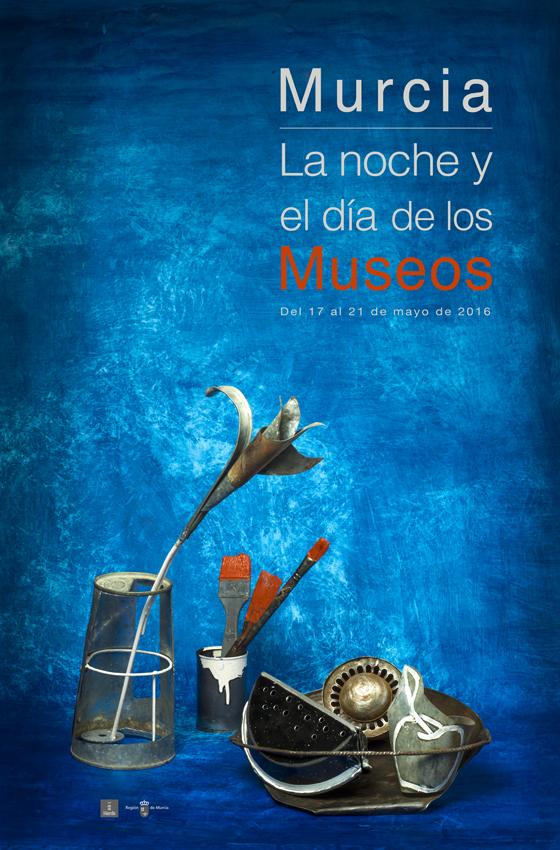 Cartel Museos