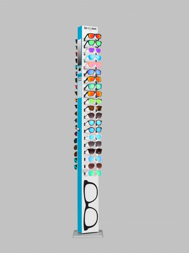 Gafas IA